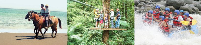 Custom Family Travel to Costa Rico